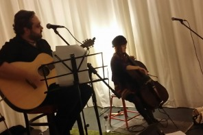 Eternally Acoustic – Mark Kelson Gets Unplugged